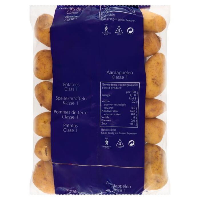 Kruimig aardappelen (zak, 5kg)