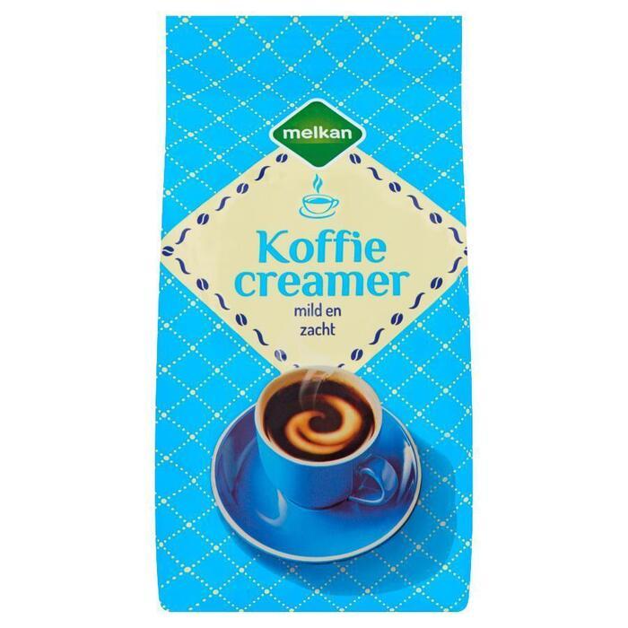 Melkan Koffiecreamer (350g)