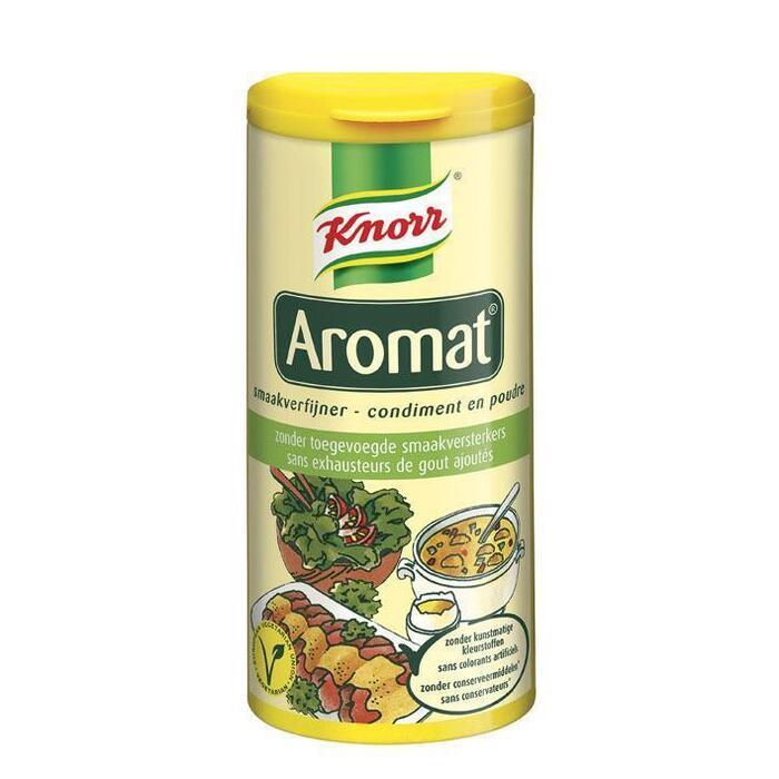 Knorr Aromat naturel (80g)