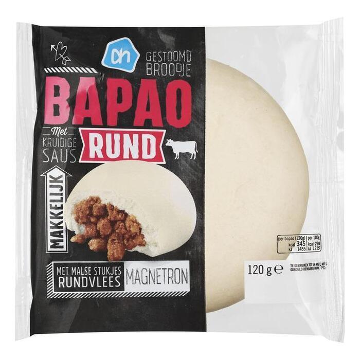 AH Bapao rundvlees (stuk)