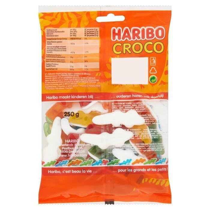 Croco (Stuk, 250g)