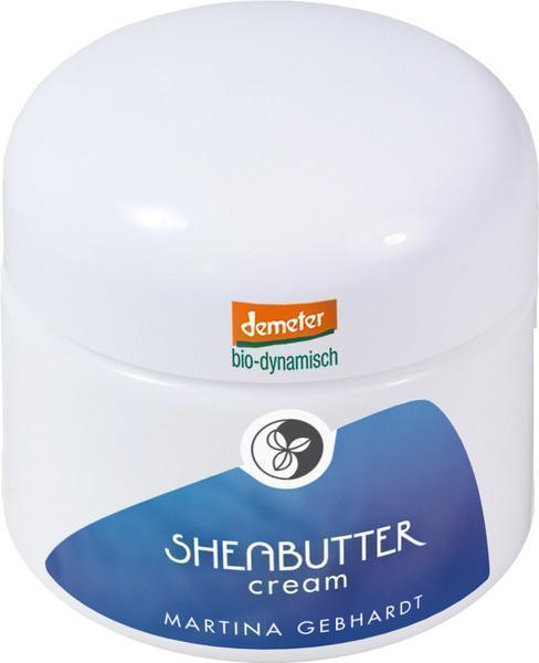 Sheabutter crème (50ml)
