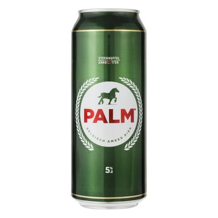 Bier (rol, 50 × 0.5L)