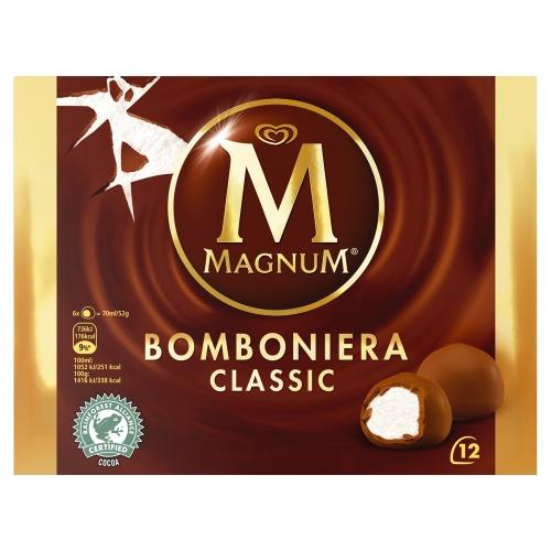 Magnum Bomboniera 12MP 140ML 10x (140ml)