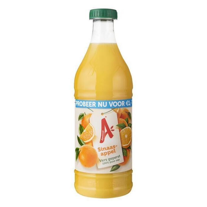 Sinaasappel (0.9L)
