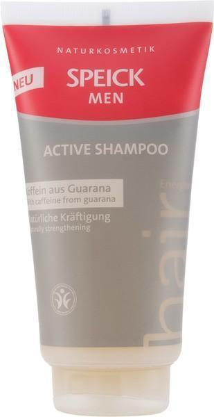 Actief shampoo men (150ml)