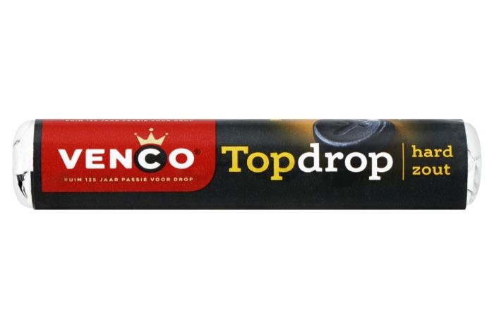 Venco Topdrop Rol (47g)