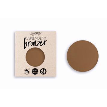 01 bronzer mat refill