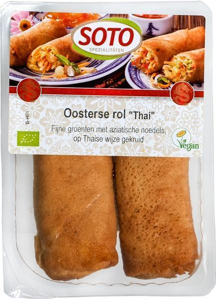 Oosterse rol Thai (220g)