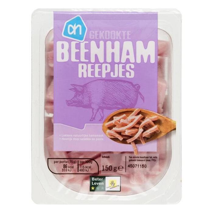 AH Beenham reepjes (150g)