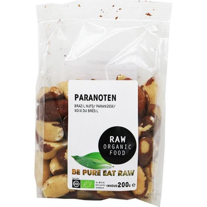 Paranoten raw- bio (200g)