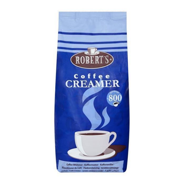Robert's Coffee Creamer (zak, 2kg)