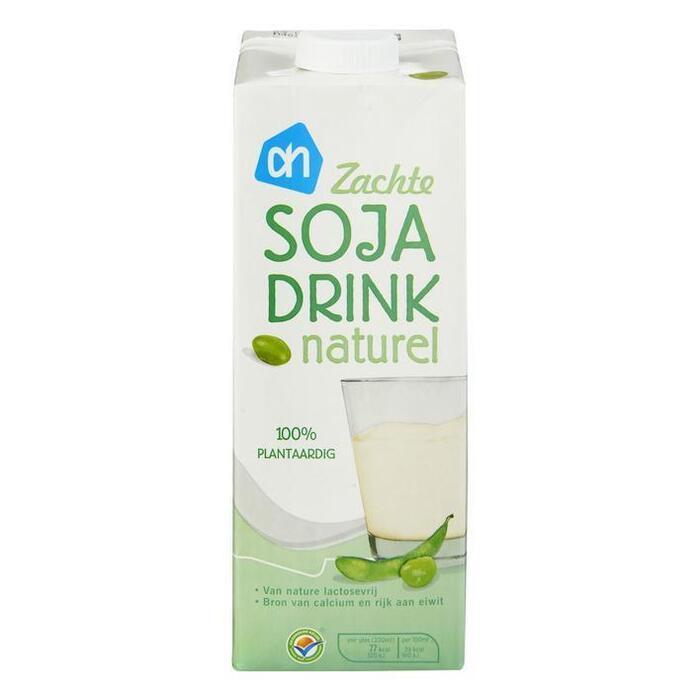 Soja drink (1L)