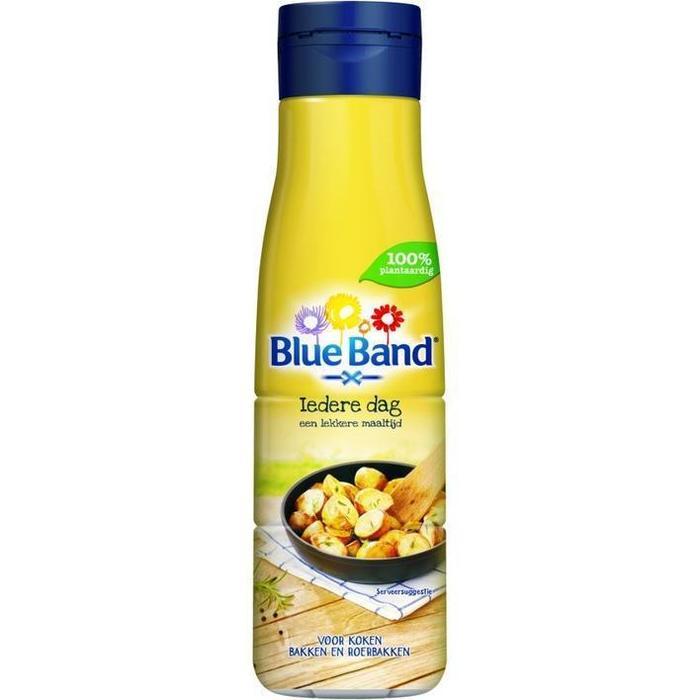 Blue Band Iedere dag (flacon, 0.5L)