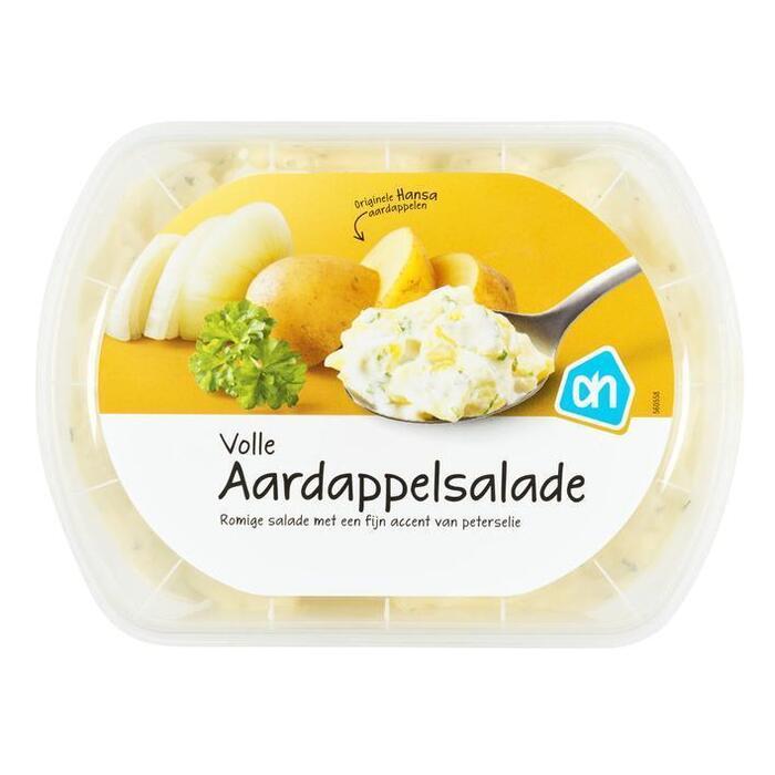 Aardappelsalade (600g)