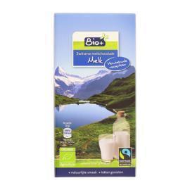 Zwitserse Chocolade Dubbel Melk (100g)