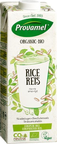 Rice drink naturel (1L)