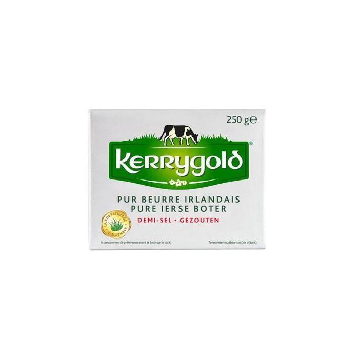 Kerrygold Boter gezouten (250g)