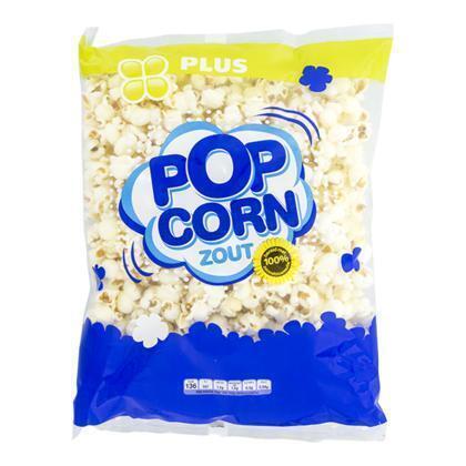 PLUS Popcorn (100g)