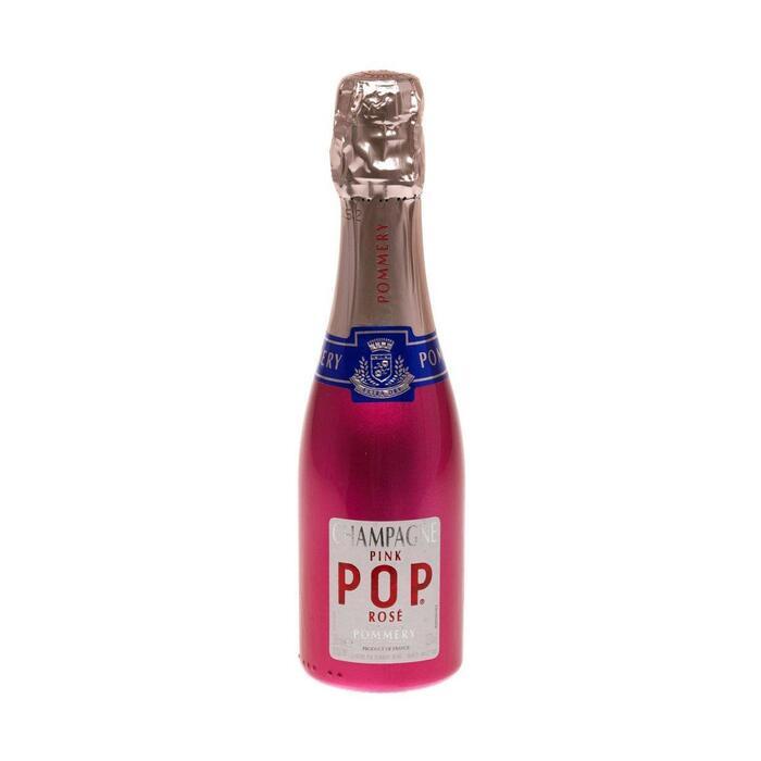 DOOS POP CHAMPAGNE PINK 20CL - 24 STUKS (rol)
