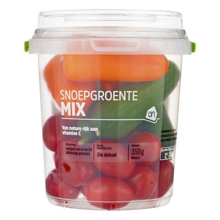 AH Snoepgroente mix (350g)