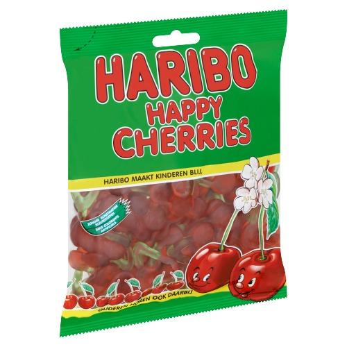 Haribo Happy Cherries 500 g (500g)