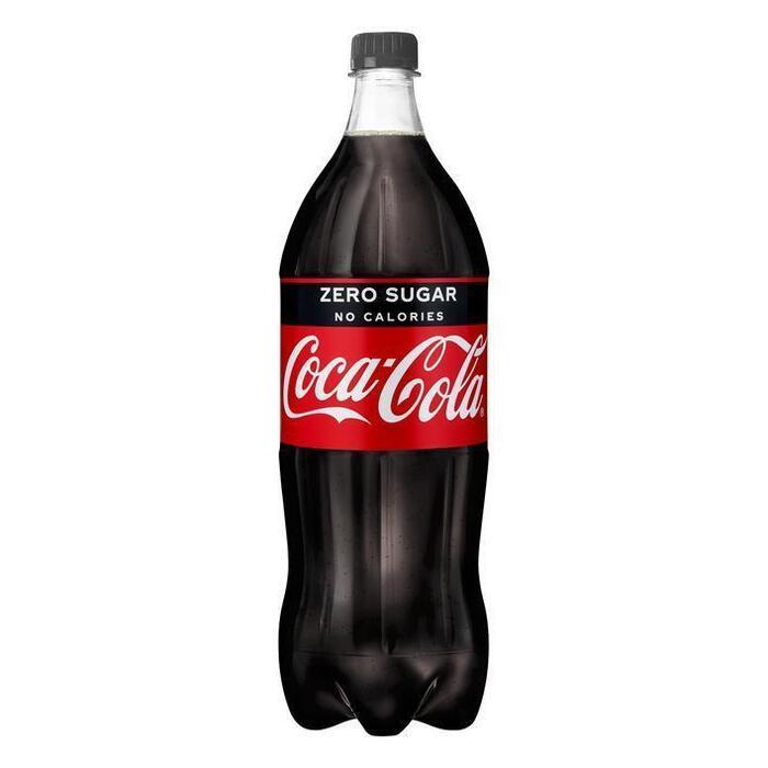 Cola Zero (rol, 150 × 1.5L)