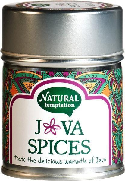 Java spices kruidenmix (55g)
