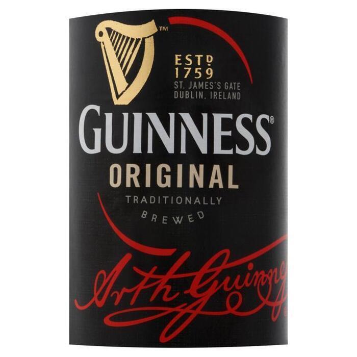 Guinness Original Fles 330ml (33cl)