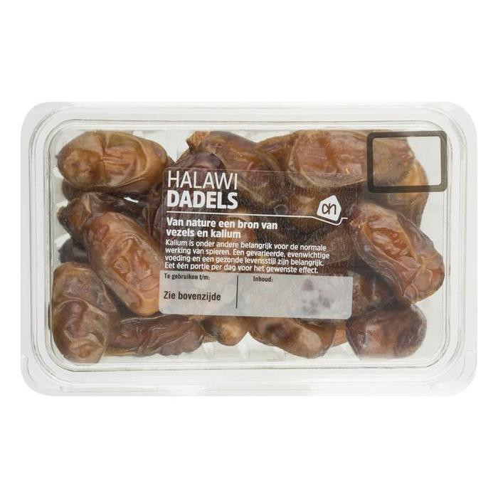 Halawi dadels (227g)