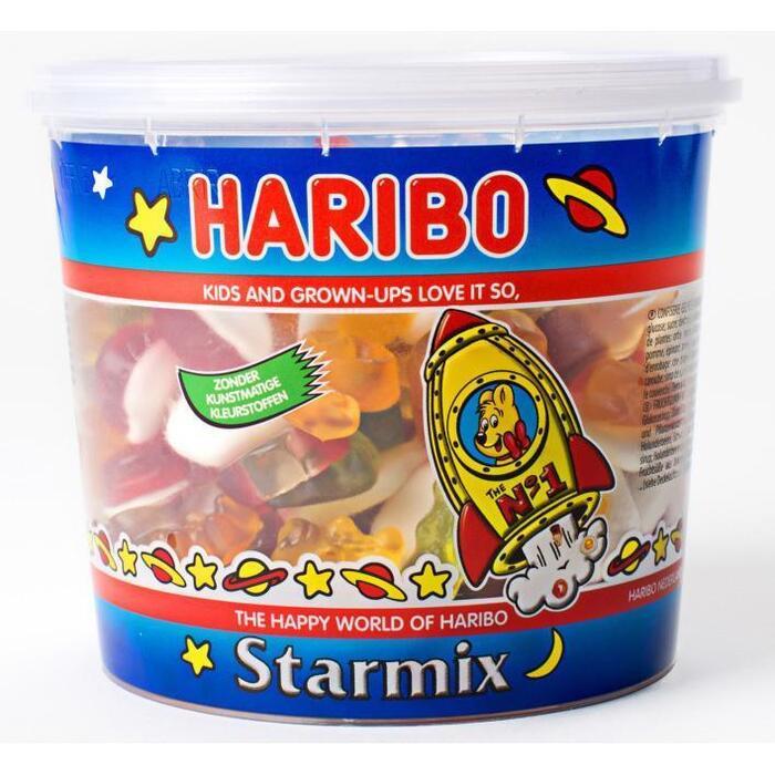 Haribo Starmix 600 g (600g)