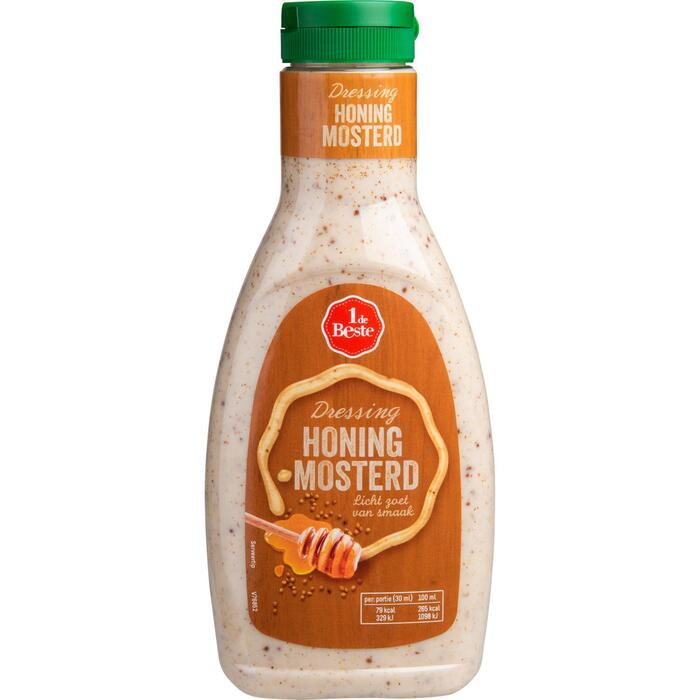 Dressing honing/mosterd (45cl)