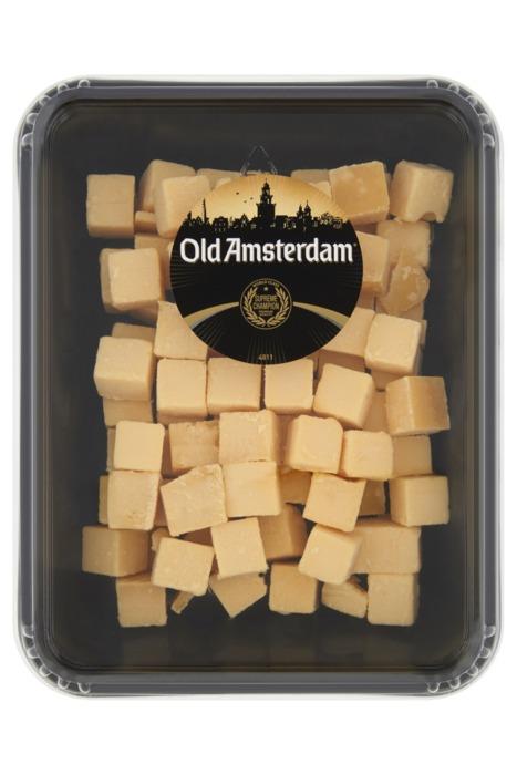 OLD AMSTERDAM KAAS 48+ BOR.BLOK 600G (600g)