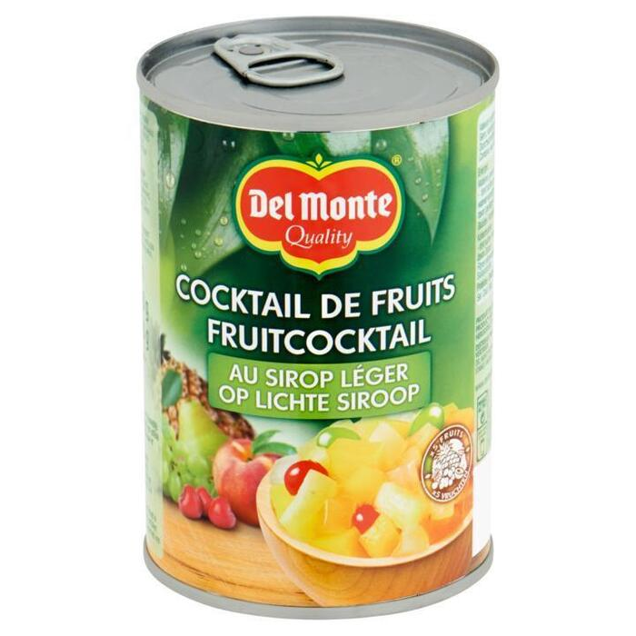 Del Monte Fruitcocktail (420g)