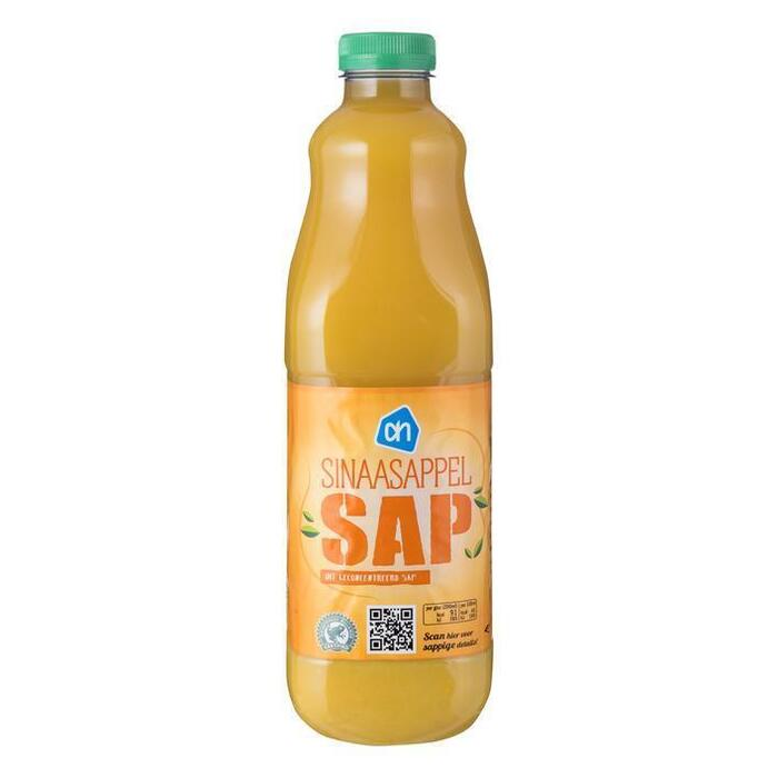 Sinaasappelsap (pak, 1.5L)
