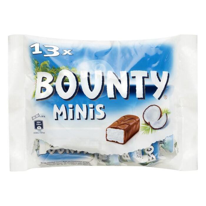 Mini's (Stuk, 13 × 403g)