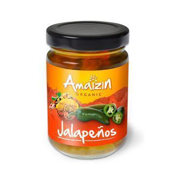 Jalapeno pepers (150g)