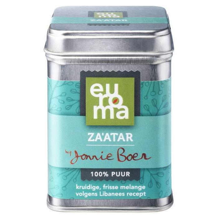 Euroma Za'atar 65g (65g)