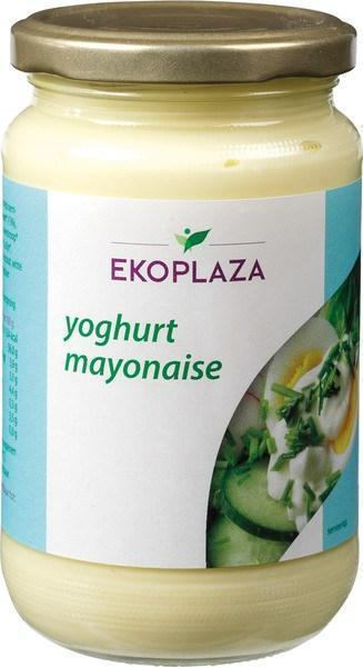 Yoghurt mayonaise (pot, 37cl)