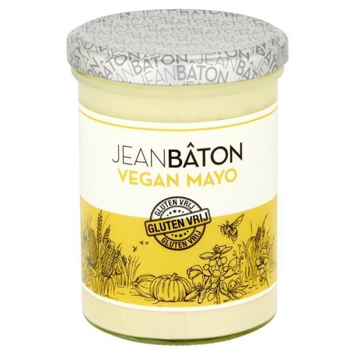 Jean Bâton Vegan Mayo 360 gram Pot (360g)