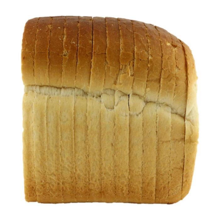 Molenbrood Bus wit brood half (400g)