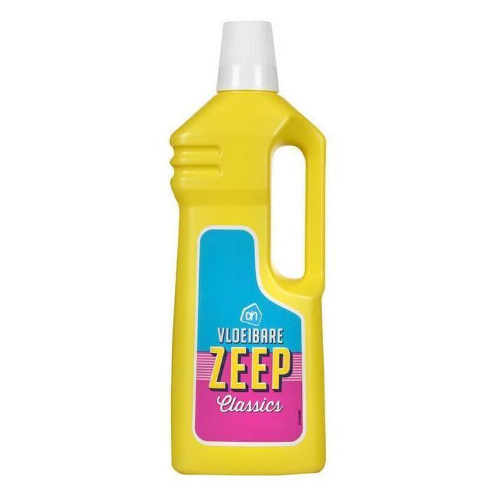 AH Vloeibare zeep (0.75L)