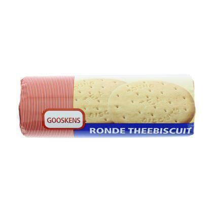 Ronde thee biscuit (300g)