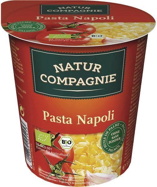 Pasta Napoli (59g)