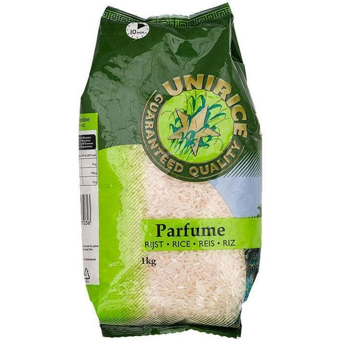 Unirice Perfumed jasmin rice (1kg)
