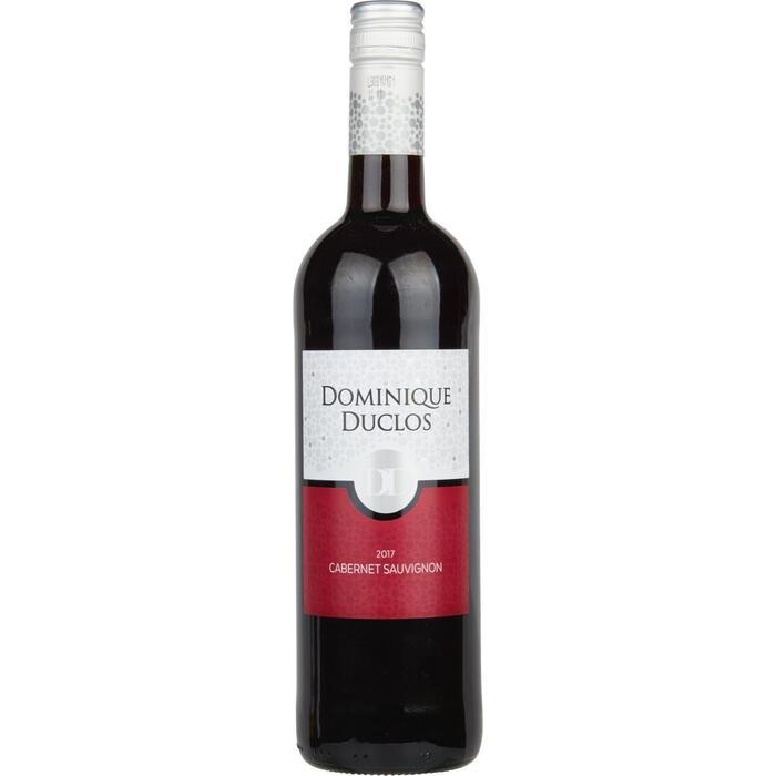 Cabernet sauvignon (0.75L)