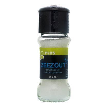Zeezout (molen, 85g)