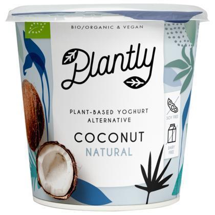 Coco naturel (322g)