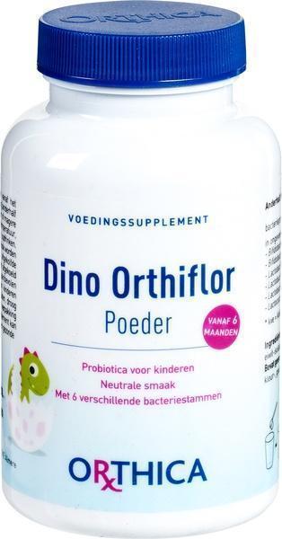 Dino Orthiflor poeder (70 × 70g)