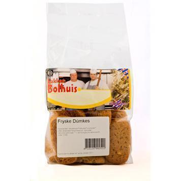 Friese dúmkes (200g)